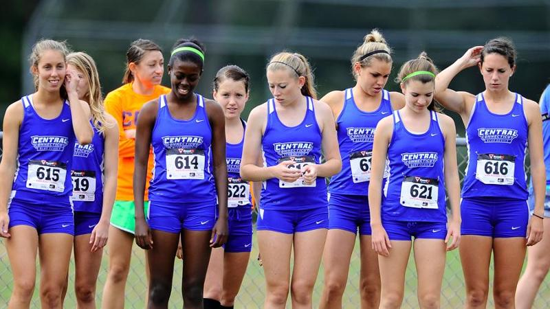 Women's XC Announces 2014 Schedule