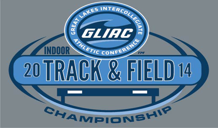 Ferris State Posts Five NCAA-Qualifying Marks At GLIAC Indoor Championships