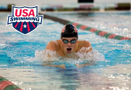 Michael Lagieski of Washington University Qualifies for 2016 U.S. Olympic Trials in 100 Breaststroke