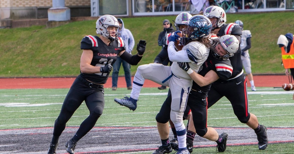 Defense and Special Teams Propel Tartans to 20-14 Win Over Westminster