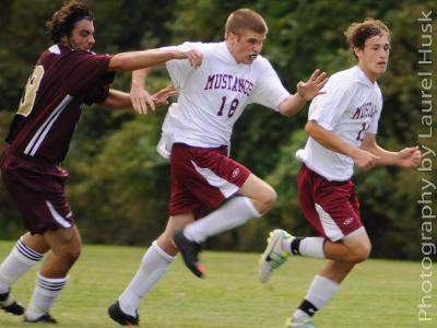 Game Recap: Mustangs, Centurions Settle for 1-1 2OT Tie