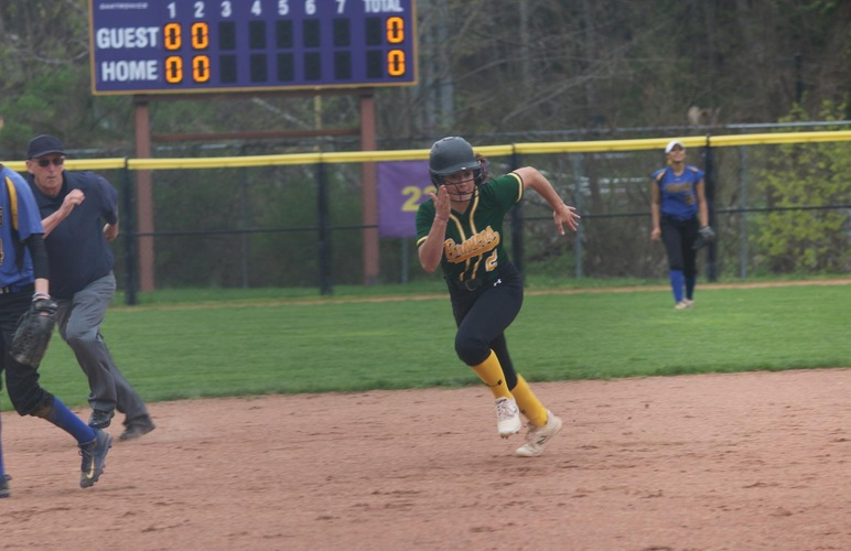 Softball Eliminated on Day One of ACAA Tournament, Conclude Remarkable Season