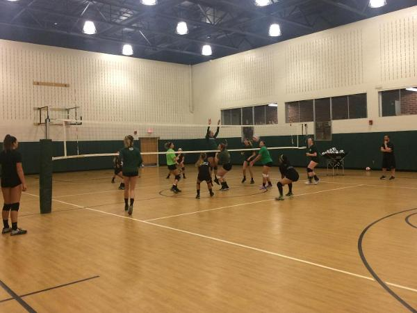 FSC Volleyball to Hold Fundraiser Breakfast