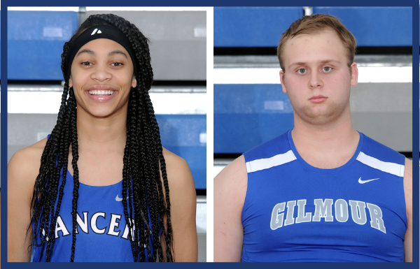 Track & Field: Day Two of NCL Meet Results; Girls and Boys Win NCL White Division Championships
