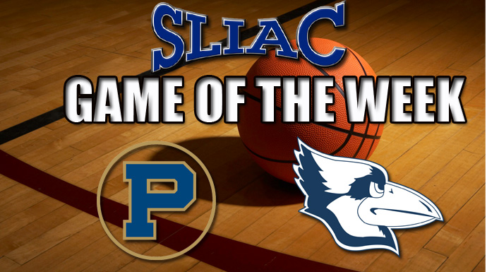 SLIAC Game of the Week: Principia at Westminster