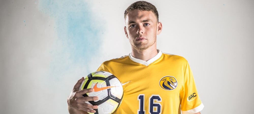 Men's Soccer Drops Season Opener on the Road at Mount Olive