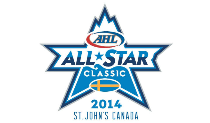 Former Bulldogs Billins & Blashill Chosen For 2014 AHL All-Star Classic