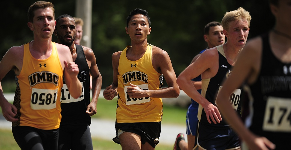 Men's Cross Country Faces Final Tune-Up for #AEXC Championships at Princeton on Saturday