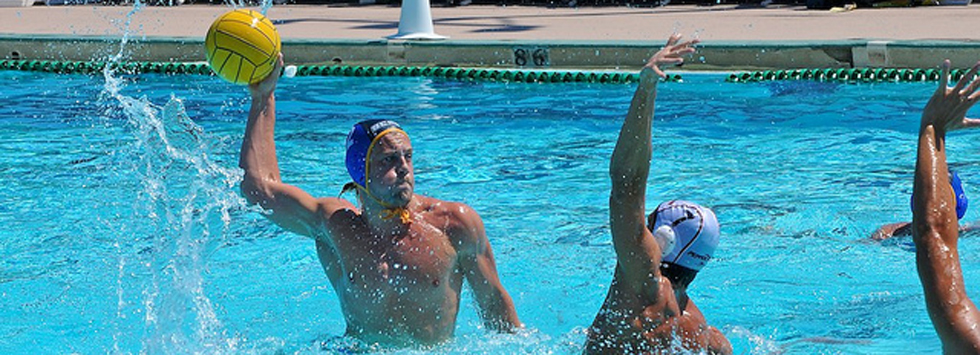 Men's Water Polo Cruises to Victory Over Cal Lutheran