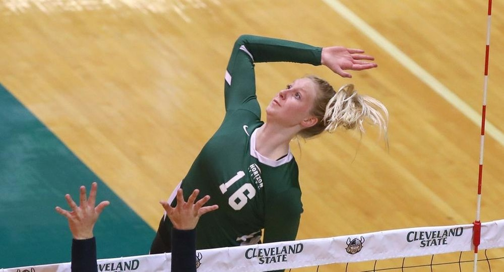 Skeens Picks Up #HLVB Offensive Player Of The Week Honors
