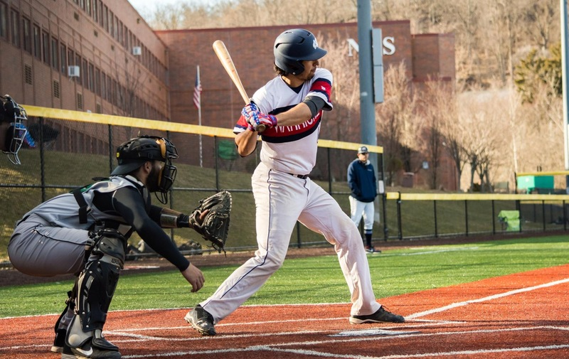 Warriors and Chargers Split CACC Doubleheader