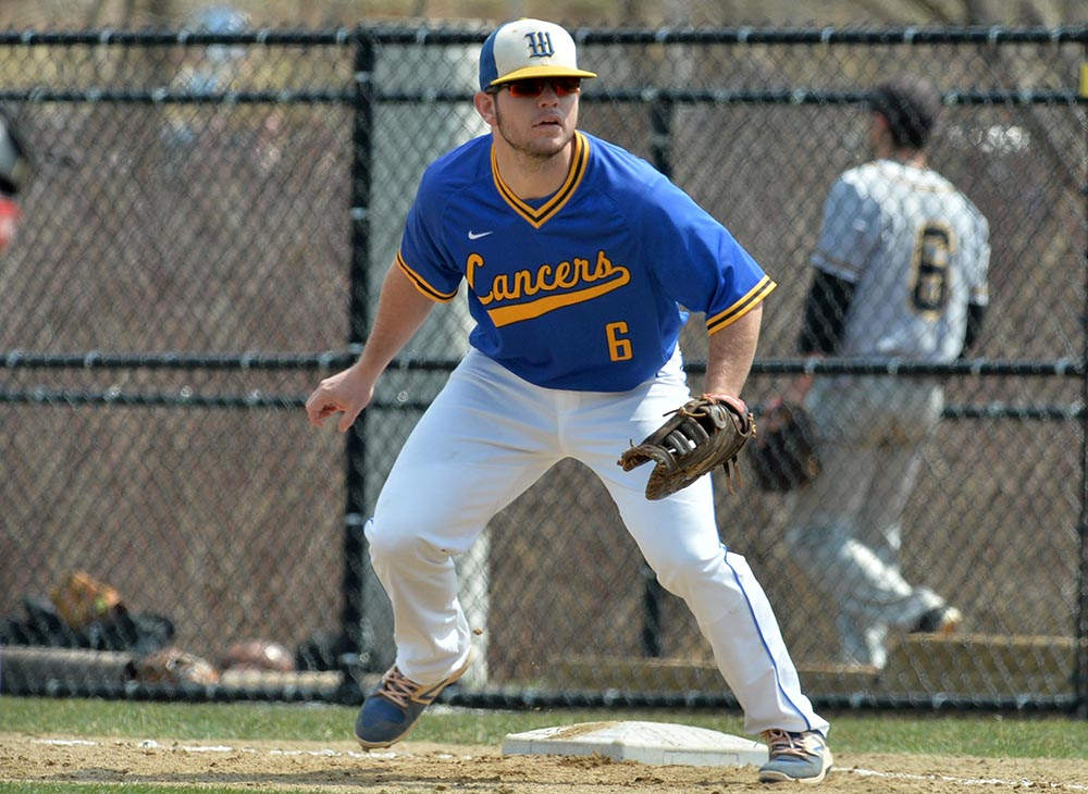 Baseball Upended by Bridgewater State