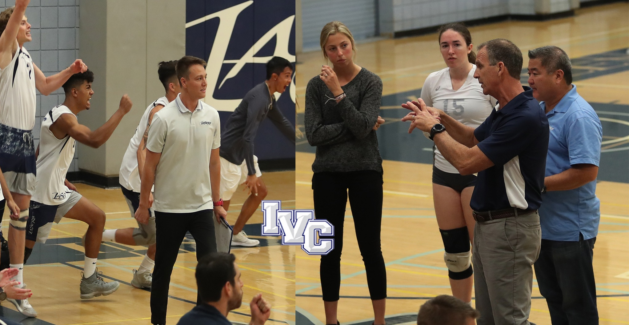 Windisch, Pestolesi picked as IVC coaches of the year