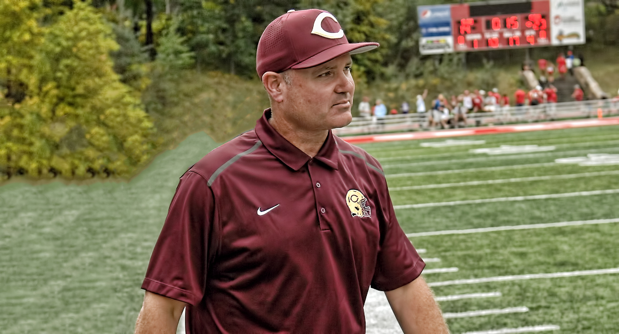 Head coach Terry Horan announced the hiring of four new assistant coaches to the Cobber staff.