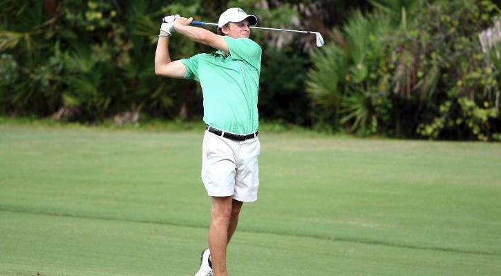 Fox Named PBC Golfer of the Week