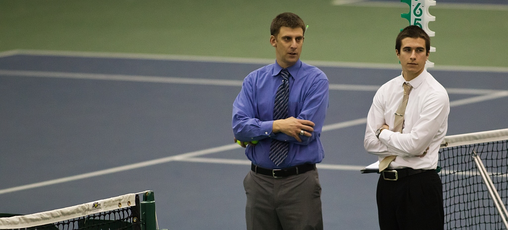 Joe Horvath Named Interim Assistant Coach For CSU Tennis Programs