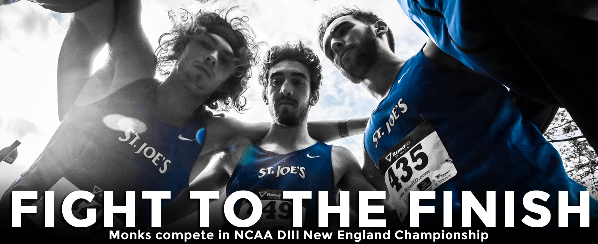 Men Finish 41st, Women 53rd in NCAA DIII Regional Championship