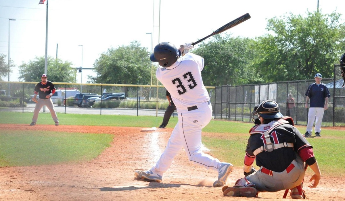 Westminster Baseball Scores 25, Sweeps Blackburn