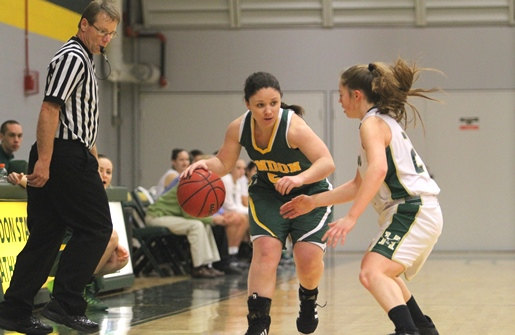 Husson defeats Lyndon