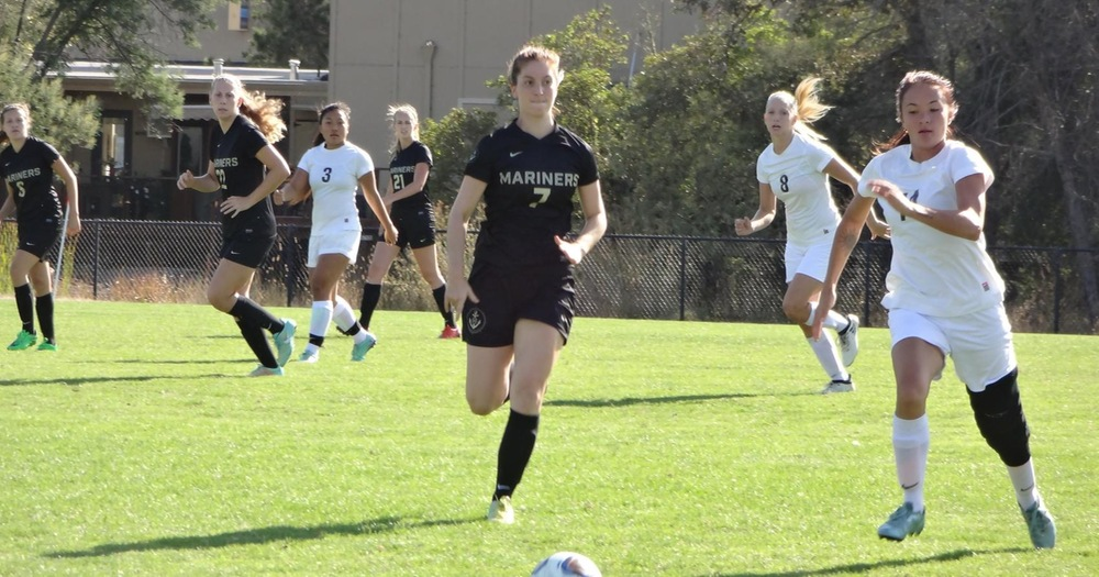COM Women's Soccer Handed First Defeat By Butte College 4-0