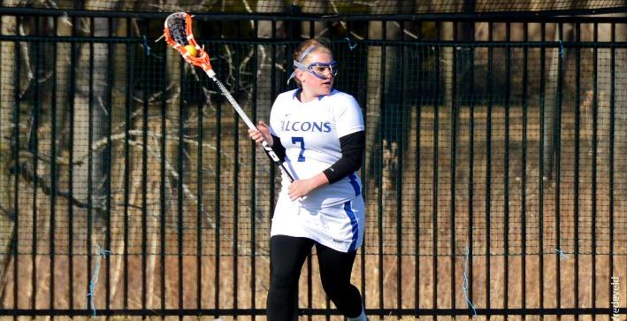 Records fall in Women's Lacrosse victory over Loras