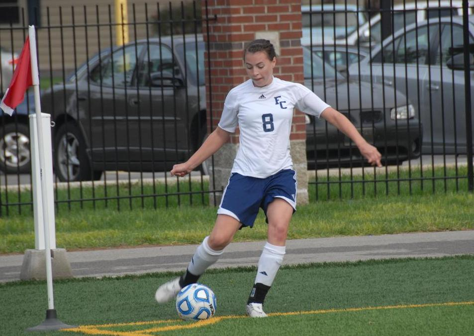 Women's Soccer Falls to Webster