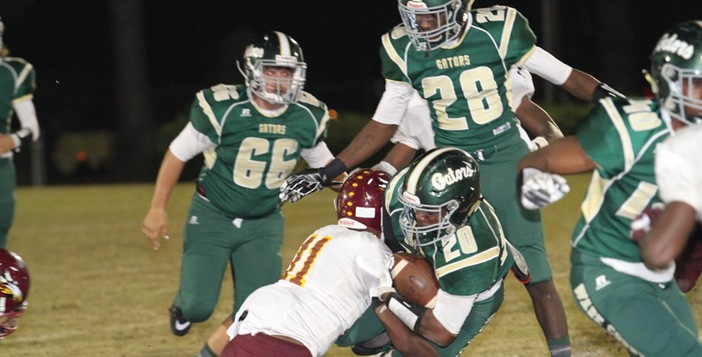 Gators Punch Ticket to State Playoffs with Win over New Hampstead