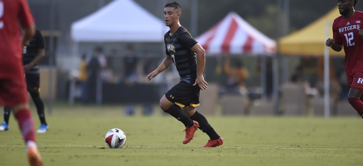 UMBC Men's Soccer Heads to Kalamazoo to Take on Western Michigan on Saturday