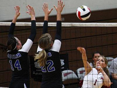 VBall Releases 2015 Schedule; New Recruits Welcome