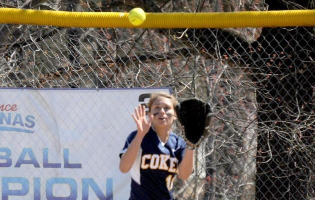 Coker Softball Takes on Mars Hill in SAC Showdown