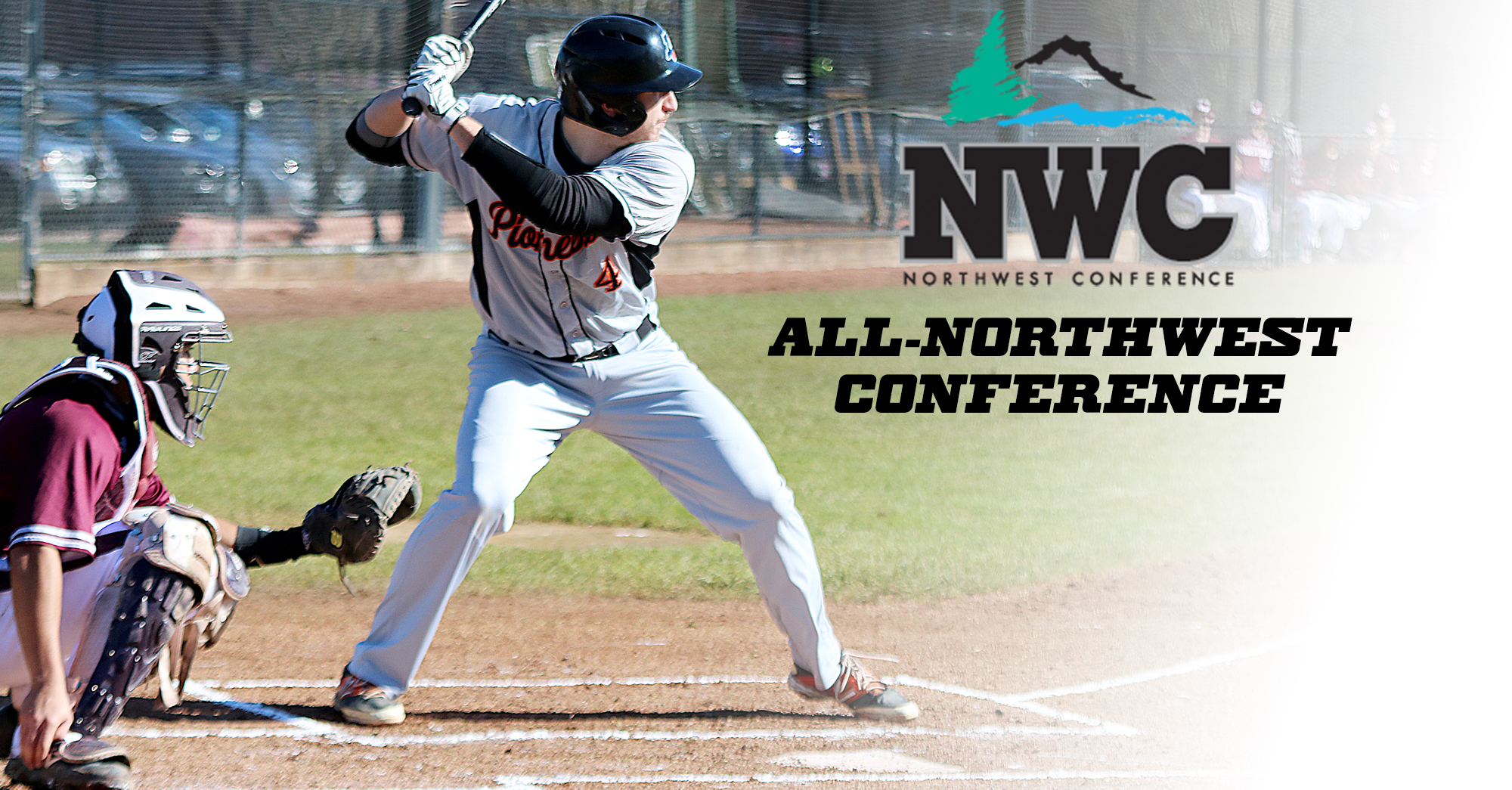 Shepherd, Donovan nab All-NWC selections