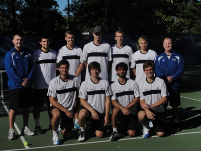 Clippers ranked 10th in ITA National Rankings
