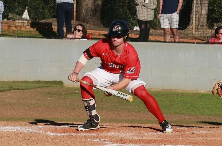 Baseball: Panthers pound Berea 17-0 and 17-5 in USA South doubleheader