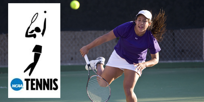 NCAA Division III Tennis Championship run falls short for Zamilpa in Round of 32