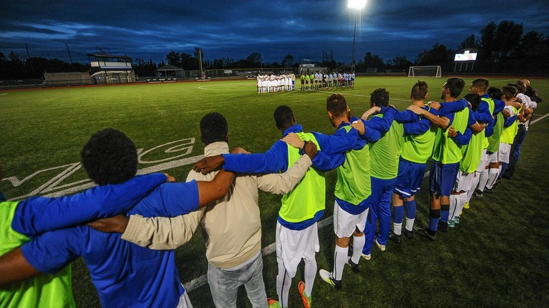 Men's Soccer Earns United Soccer Coaches Team Academic Award