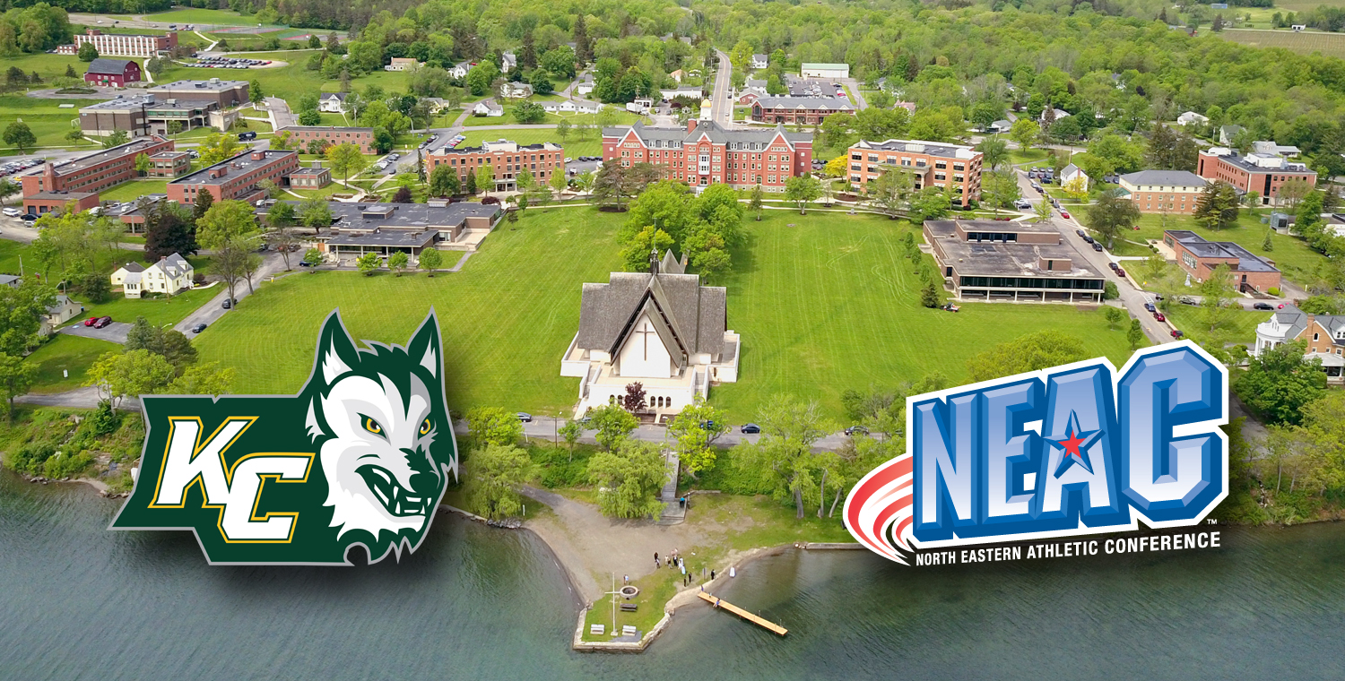 Keuka College Tops NEAC with 110 Scholar-Athletes