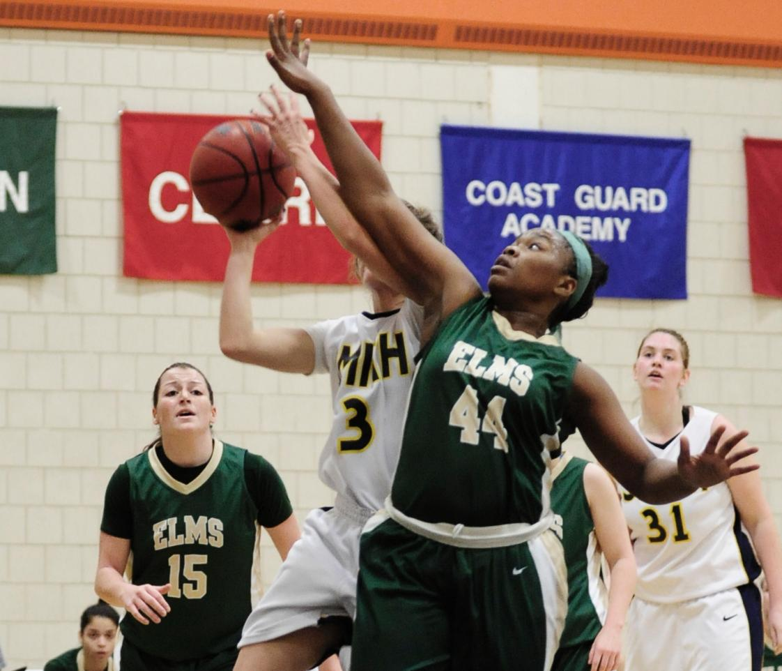 Women's Basketball Falls to Westfield State University, 67-46
