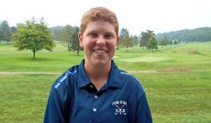 PSU DuBois golfers finish 9th of 13 team at Mount Aloysius Invitational