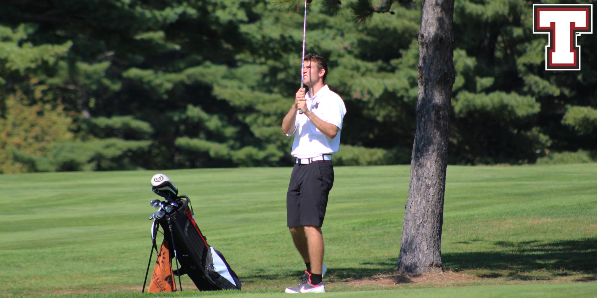 Chasse Sinks Ace as Terriers Place Fifth at Mariner Invitational