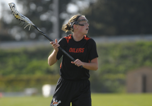 Oilers Downed By Mercyhurst 25-9