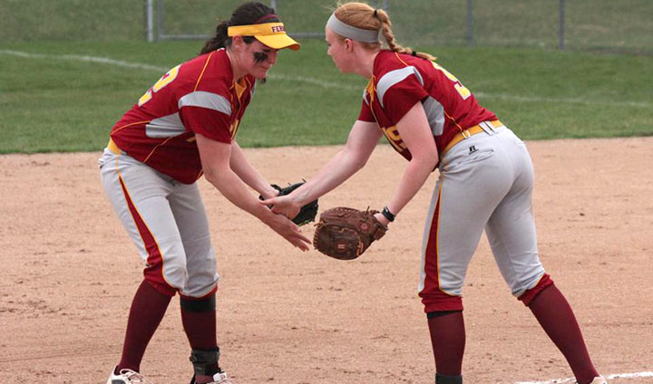 Ferris State Softball Climbs Into Seventh In NCAA Regional Rankings