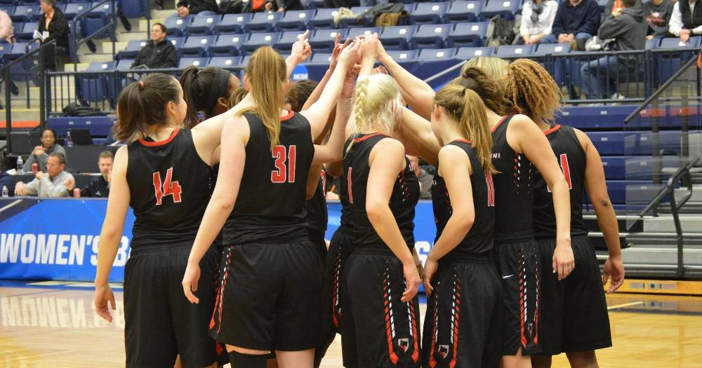 #25 Tartans Advance to NCAA Sweet 16 with 68-65 Win Against #14 Ohio Northern