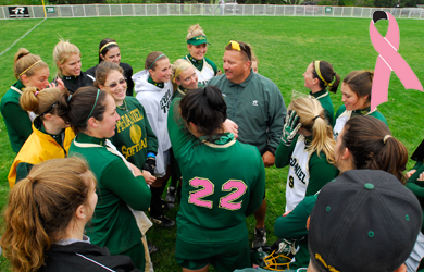 McDaniel softball to participate in NFCA StrikeOut Cancer