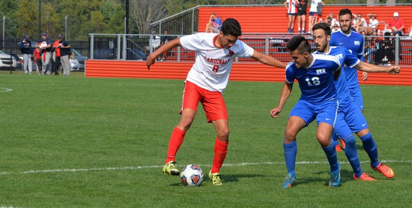 #24 SVSU Draws in Regional Tilt Versus Lewis, 0-0