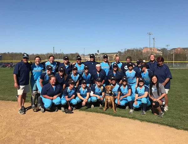 Westminster Softball Clinches Second Straight SLIAC Title