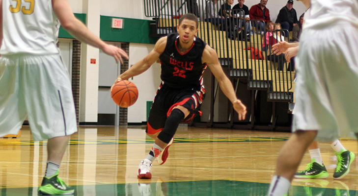 Men's Basketball Defeated By Morrisville State, 68-60