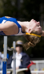 Women Continue Indoor Season at United Heritage Invitational