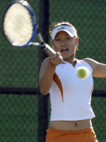 Cal State Fullerton Women's Tennis Drops Match to Pacific, 5-2