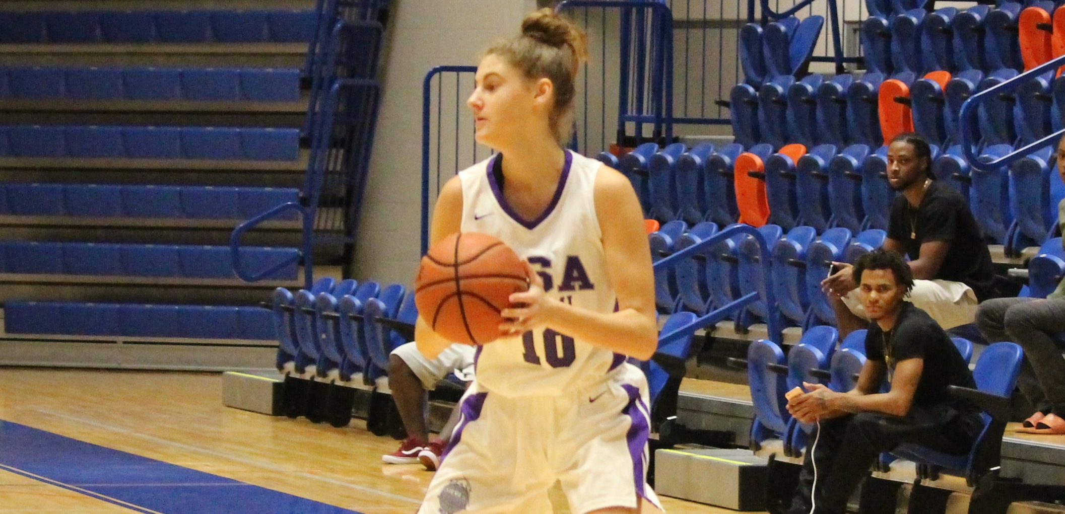 Austin Has Big Night As ASA Miami Routs North Central Missouri