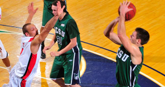 GCSU Men Start Conference Season with Win, 74-58